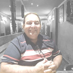 Antonio Carcavalli Filho, pedtroleiro, técnico de operação da RPBC