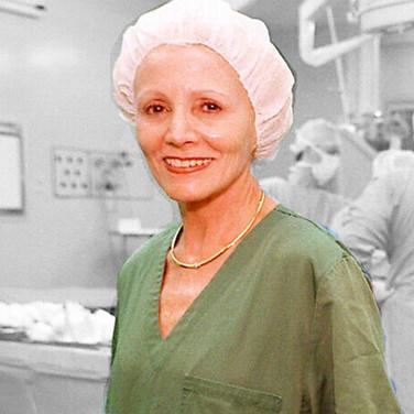 Angelita Habr-Gama médica cirurgiã
