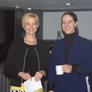Helen and Lucy, Zen Educate School Leade