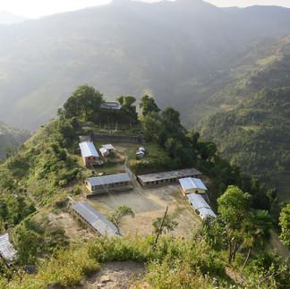 Antarastriya Yuwa Barsa Secondary School