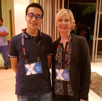 TEDx AUK Kuwait 2019