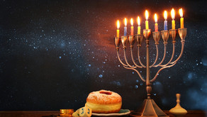 Hanukkah Q&A with Rabbi Danielle Upbin