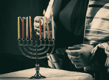 Are There Special Synagogue Services During Hanukkah?