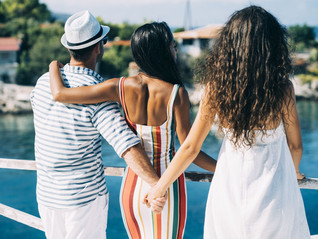 Should Married Couples Have Open Relationships?