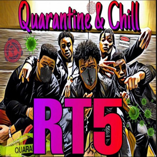 Boy Band RT5 Urges Fans to Quarantine & Chill