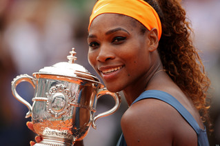 Is Serena Williams the Best Tennis Player of All Times?