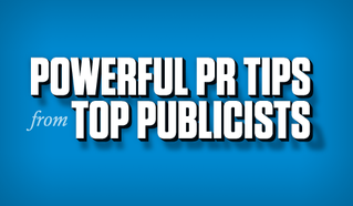 10 Career-Building Tips For Aspiring Publicists