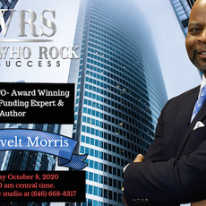 Roosevelt Morris Interview on Women Who Rock With Success