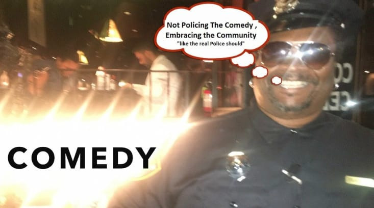 Embracing Comedy