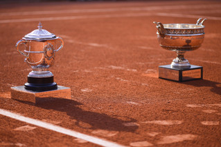 Winning Tennis Grand Slams= Major Ka-Ching!