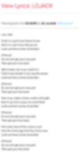 lyrics Lojack.png