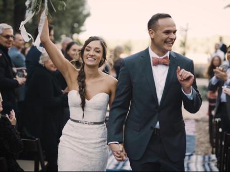 Trae + Hannah | Wedding Trailer