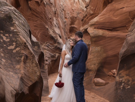 Jeff & Cindy | Wedding Trailer