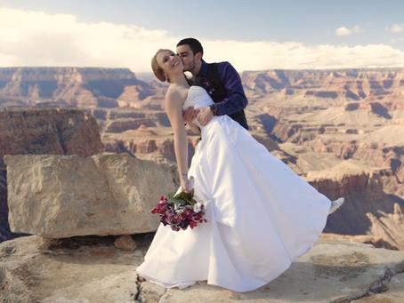 We were featured on LoveStoriesTV!