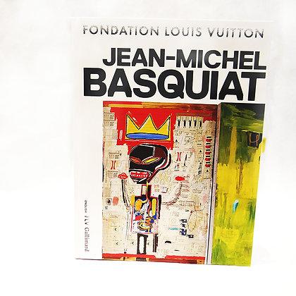 JEAN-MICHEL BASQUIAT FOUNDATION LOUIS VUITTON
