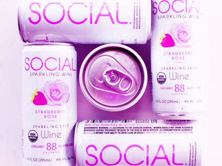 SOCIAL – The leanest, cleanest elixir in the land!