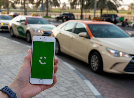 Careem to lay off 31% of staff as business drops 80% amid Covid-19