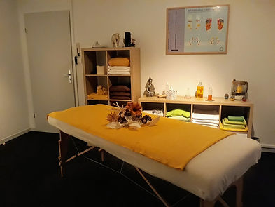 espace Massage