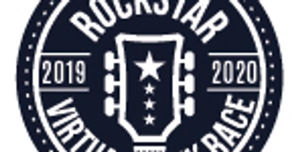 Rock Star Virtual 5k Race