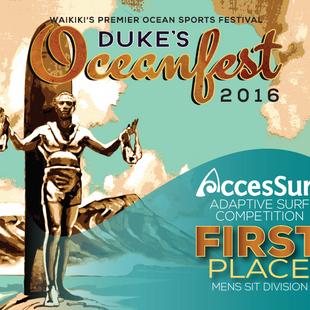 Duke's OceanFest