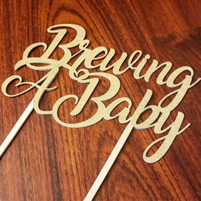 BREWING A BABY