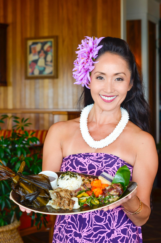 Aloha Friday Luau
