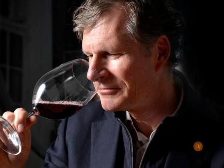 Masters of Wine #2 : Cees van Casteren