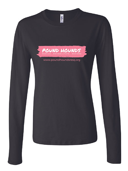 PHR Paint Long Sleeve T-shirt - WOMENS