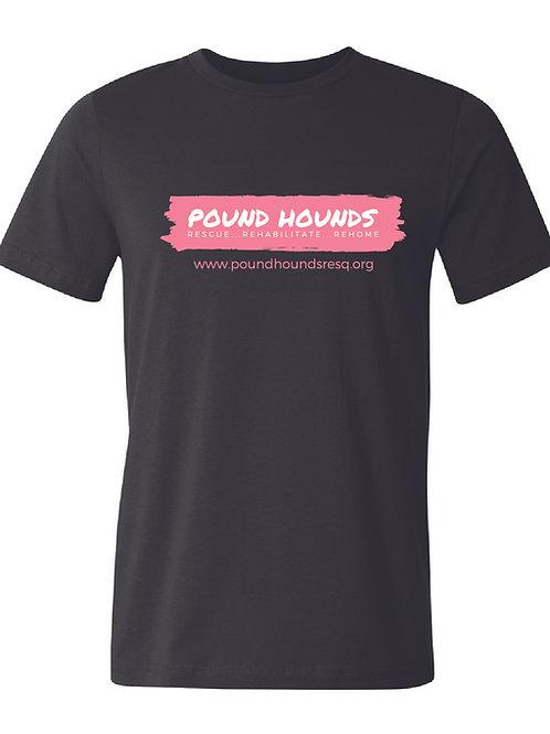 PHR Paint Short Sleeve T-Shirt - WOMENS