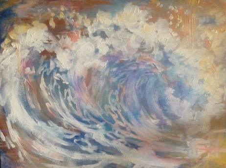 Colors in Wave