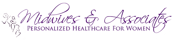 Midwives & Assoiates Logo