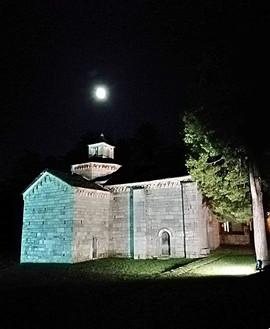 La chiesa di San Giovanni