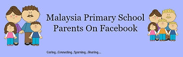 Malayia Primary School Parents Group On Facebook