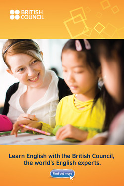 Learn English with British Council