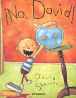 !No, David!