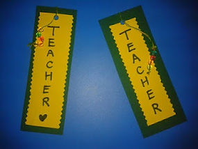 Homemade Teacher's Day Gift Ideas