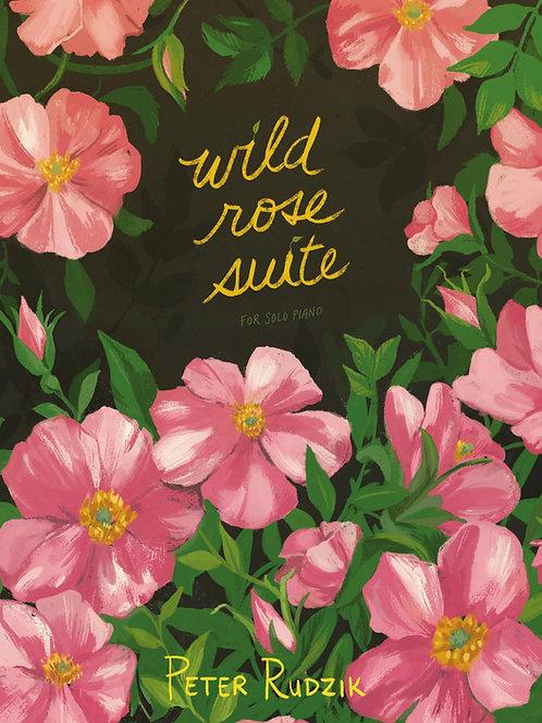 Wild Rose Suite