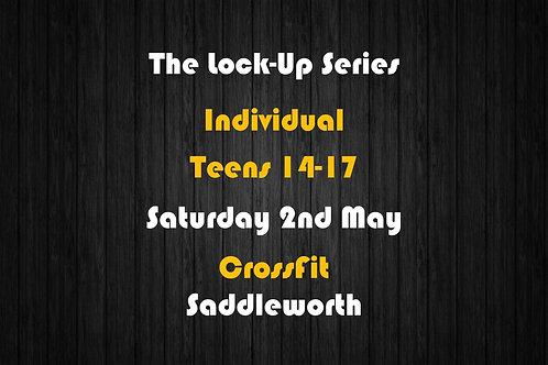 Teens 14-17 Ticket