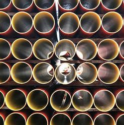 Pipe Testing