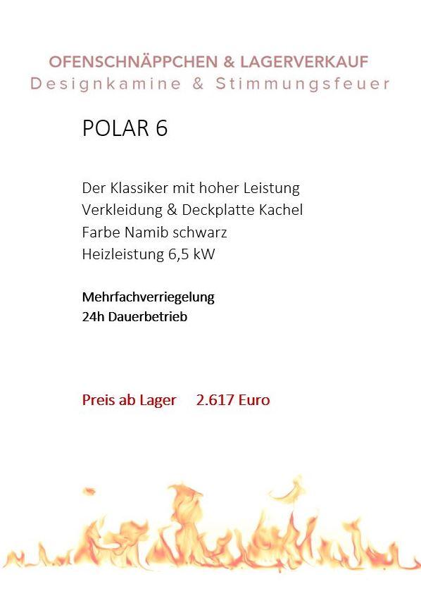 168 Polar 6