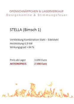 012 STELLA new