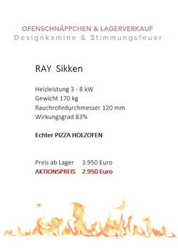 050 RAY new