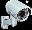 מצלמות אבטחה בהוד השרון