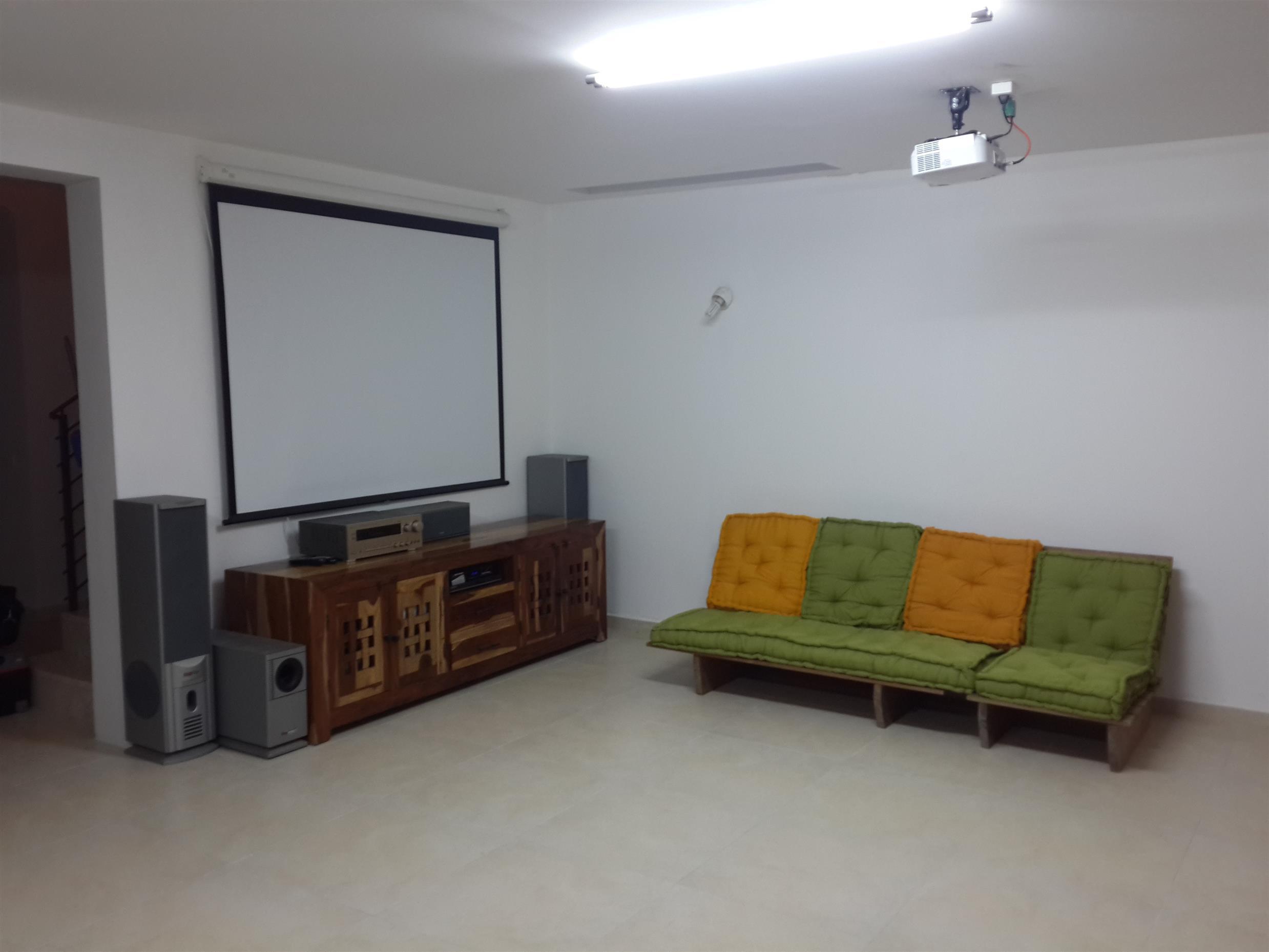 נטו קונטרול - מערכות קולנוע ביתיות