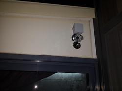 מצלמות אבטחה בשידור חי