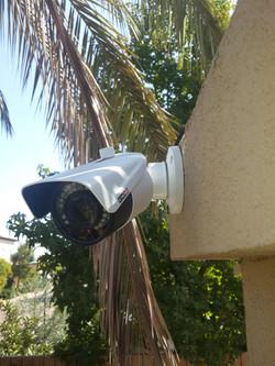 מצלמת צינור 1080P FULL HD
