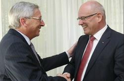 Kauder_Juncker