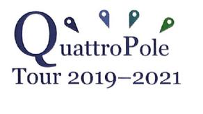 Quattro Pole Tour 2019 mit der CDU Bundesvorsitzenden