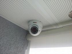 מצלמות אבטחה תל אביב
