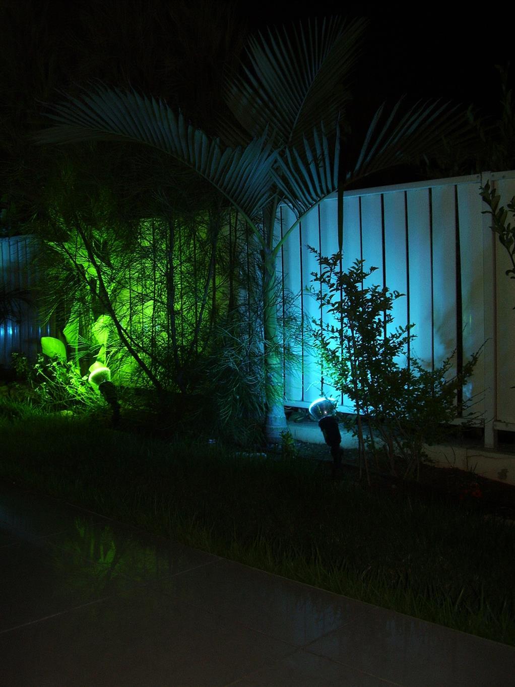 תאורת דוקרנים